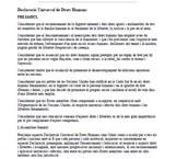 (CAT) Declaració drets humans Català (Publicacions Nacions Unides Andorra)