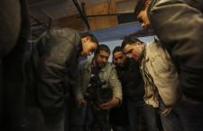 Promoció de la seguretat i la cohesió social per defensar els drets humans a Palestina