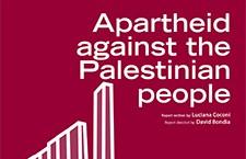 Apartheid contra el poble palestí
