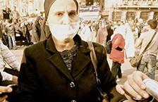 Egipto bajo represión. Violaciones de los derechos civiles y políticos de la sociedad civil