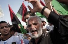 Libya's Constitutional Twilight