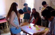 Course: Act for real democracy: Training of Trainers on Social Transformation in Barcelona