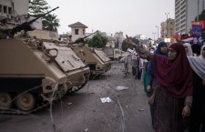Voices: Statement of Egyptian human rights organizations about situation in the country