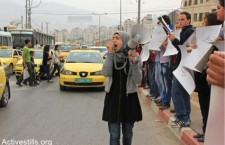 (ENG) Nonviolent popular resistance in the West Bank: the case of popular struggle committes