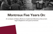 Montreux Five Years On