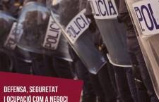 La defensa, la seguretat i l'ocupació com a negoci. Relacions comercials militars, armamentístiques i de seguretat entre Espanya i Israel
