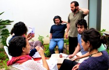Workshop:  Organizing for Social Change: Participation and Democracy