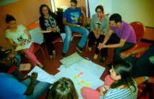 Workshop: Training of trainers in organization and mobilization