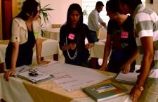 Workshop: From Civil Society to Civil Society: Organizing social transformation