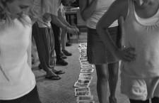 Curs: Educar en transformació social noviolenta. 1er Curs de Formació de Formadors a Madrid
