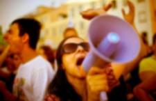 Defender a quien defiende, plataforma contra la criminalización de los movimientos sociales