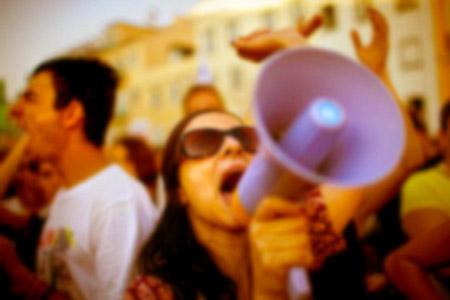 Campaña: Defender a quien defiende, plataforma contra la criminalización de los movimientos sociales