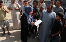 Major protecció per a la societat palestina a la Franja de Gaza