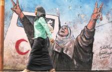 Millorant l'entorn de les comunitats palestines més vulnerables