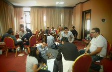 NOVACT organizes a training of trainers for social change campaigns in Algeria
