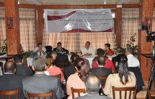 Promovent la integració regional del Maghreb