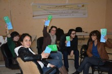 Novact supports the creation of citizen participation plans in northern Morocco