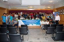 NOVACT organizes a workshop on nonviolence and social transformation in Morocco