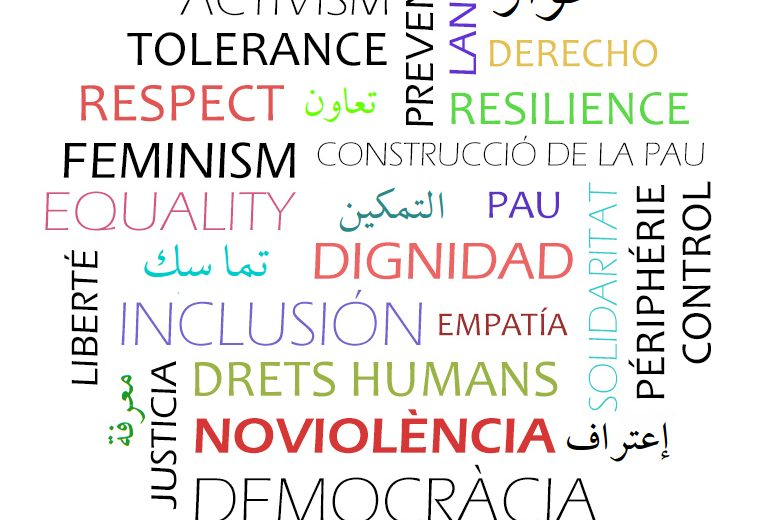 Open call: Towards a new paradigm, Preventing Violent Extremism