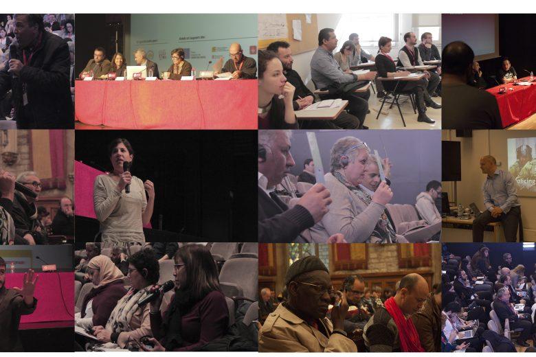 Noticies:  Barcelona acull un seminari per la PEV a la regió Euromediterrània
