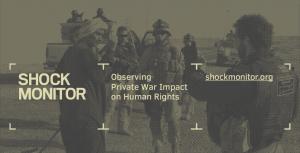 Shock Monitor