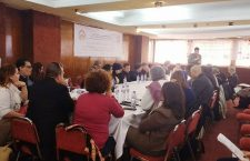 We present the plan of action on the prevention of violent extremism in Tunisia
