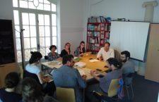 L'Institut de Drets Humans de Catalunya, SOS Racisme Catalunya, l'Associació Euroàrab, FundiPau i NOVACT creen l'OPEV-Catalunya