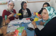 L'accés a l'educació i la participació de les dones al Marroc