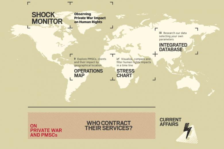 Noticia:  En marcha el Observatorio Shock Monitor