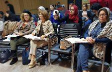Conferència sobre el paper de les dones a l'esfera pública al Marroc