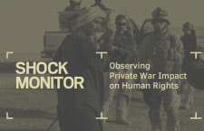 STOP CORPORATE WAR: mobilització i incidència per prevenir les guerres modernes