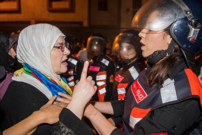 Comunicado: Nuestra dignidad pasa por el Rif #Hirak