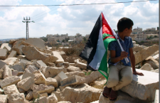 Under the gag – Human Rights Overview in Palestine