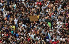 Comunicat:  Reflexió de Novact davant l'atemptat a Barcelona