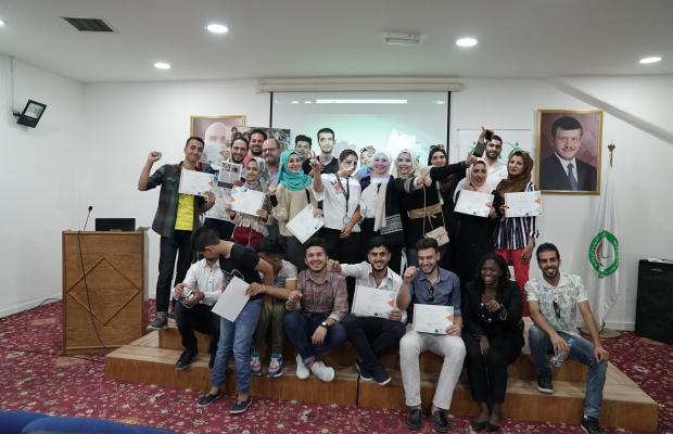 Notícia:  La campanya ciutadana CNCV dóna suport a dos projectes de NOVACT