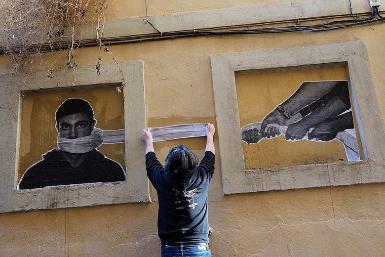 """Acte:  Presentació informe OPEV: """"Sense drets no hi ha seguretat"""""""