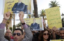 Freedom of expression in the online media in Morocco