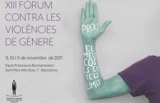 """Organitzem la taula """"Repressió i gènere""""dintre de la XIII edició del Forum contra les violències de gènere"""