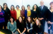 Expresamos preocupación por los DDHH en España ante el Relator especial de Naciones Unidas, Michel Forst