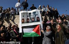Resistència noviolenta 30 anys després de la Primera Intifada Palestina