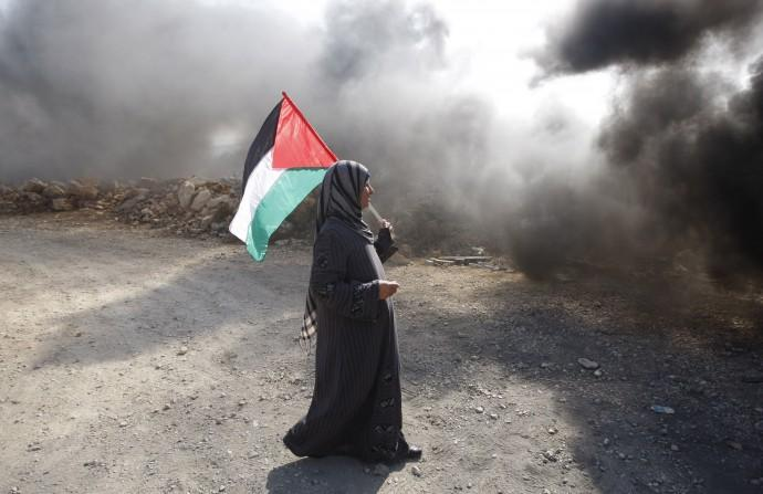 Report:  Women Human Rights Defenders in Palestine – Occupation and patriarchy