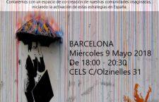 Acte: Reorganització ciutadana – 9 maig 18h Espai llibertat Santenca