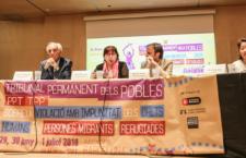 Participem al Tribunal Permanent dels Pobles, reunit a Barcelona per jutjar la violació dels drets de les persones migrants
