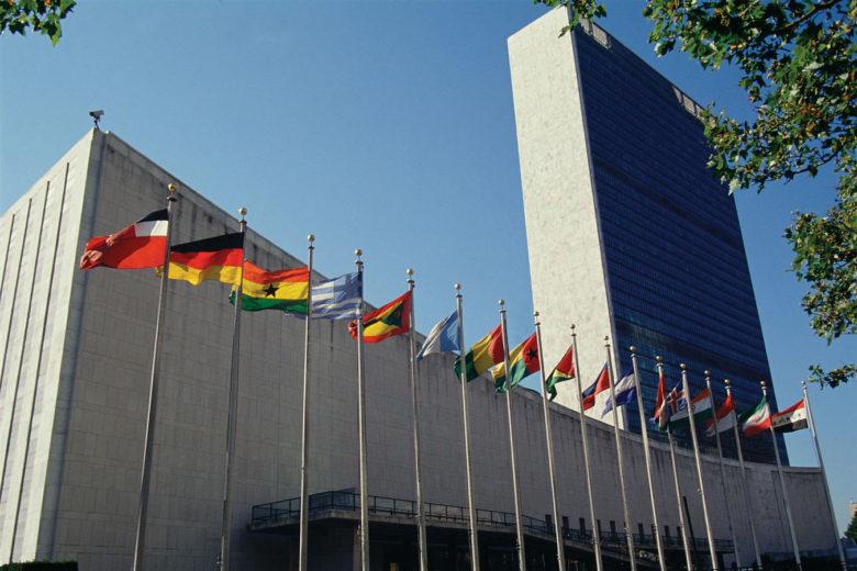 News: OPEV reaches the UN in New York