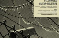Informe:  Transformació i influència del complex militar-industrial de seguretat i les seves vulneracions de drets humans