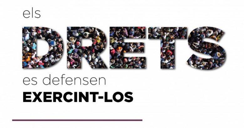 Conferència: Jornada Internacional contra la criminalització del dret a la protesta