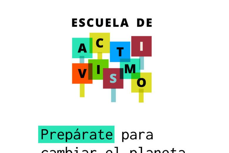 Notícia:  Inaugurem la primera escola a Espanya per a promoure l'activisme