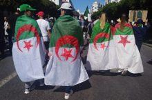 Article: Algèria al vendaval