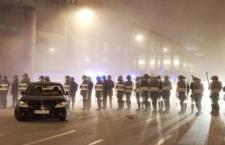 Comunicat:  Per la reforma de la normativa d'identificacions policial dels agents en funciones de l'ordre públic