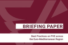 Report: Best practices on PVE across the Euro-Mediterranean Region